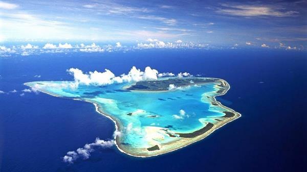 Flights to Aitutaki