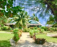 Accommodation in Aitutaki