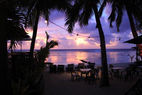 Accommodation in Rarotonga
