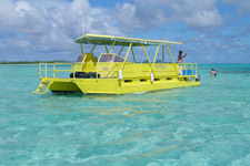 Lagoon Day Cruise