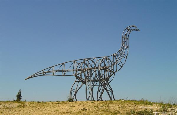 Monumento Natural das Pegadas dos Dinossáurios