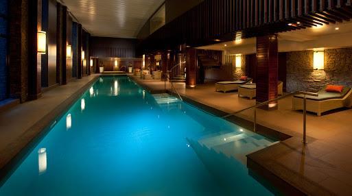 Hilton Day Spa Experience