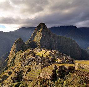 Aaron and Peta's Honeymoon Registry - Honeymoon registry Peru, Argentina