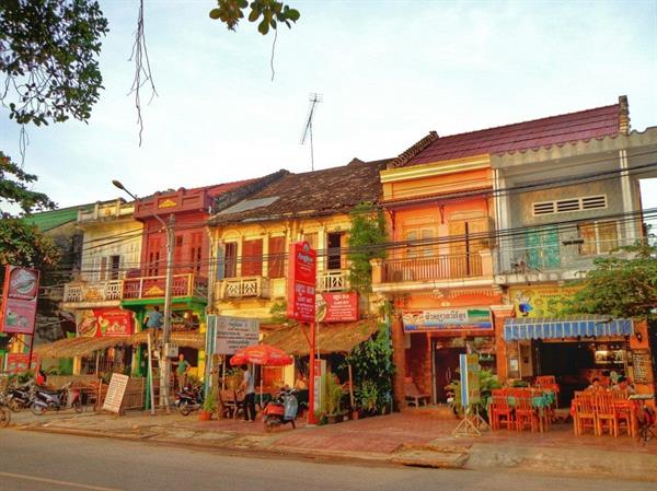 1 night in Kampot