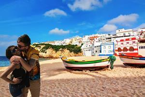 Ady and Sandy's Dream Honeymoon - Gift registry Portugal, Spain, Italy, Croatia