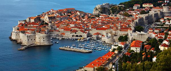 Accomodation in Dubrovnic, Split and the Croation Islands