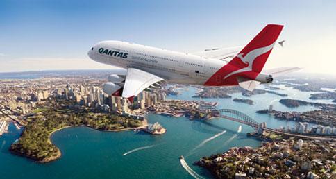 Return Flights from Sydney