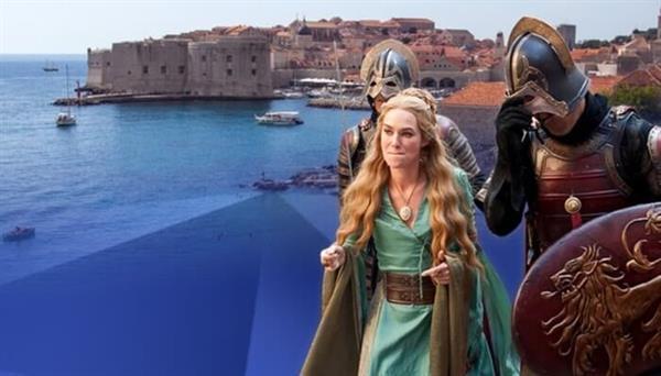Game of Thrones Walking Tour