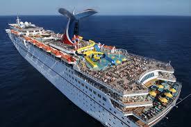 Honeymoon Cruise - Honeymoon registry Carnival Cruise