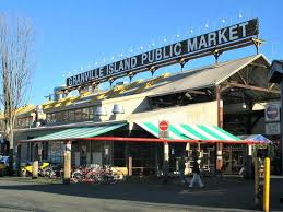 Tour of Vancouver and Granville Island Market