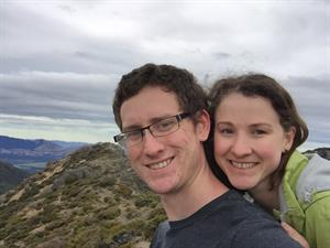 Alan and Annalise 2018 Honeymoon Fund - Honeymoon registry