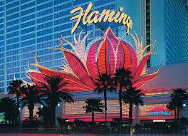 Las Vegas accomodation