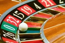 A spin on the roulette wheel