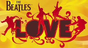 Love Beatles Show