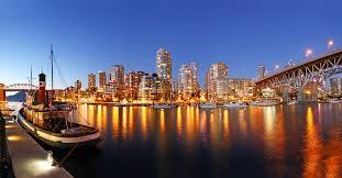 Vancouver accomodation