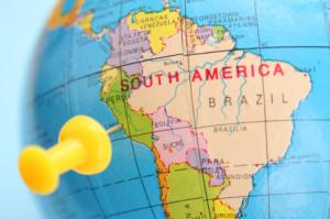 Al & Ange's Travel Registry - Honeymoon registry South America