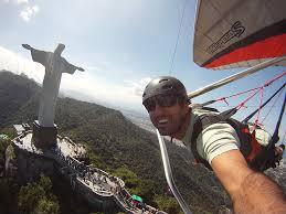 Rio Hang Gliding experience