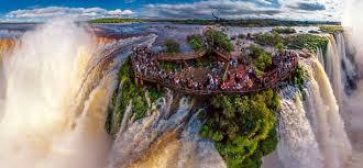 Trip to Igazu Falls