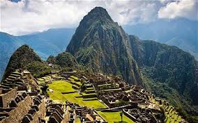 4 Day Inca Trail