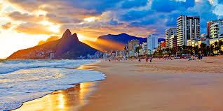 Accomodation in Rio de Janeiro