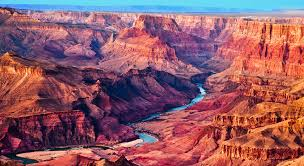 Helicopter Flight to Grand Canyon