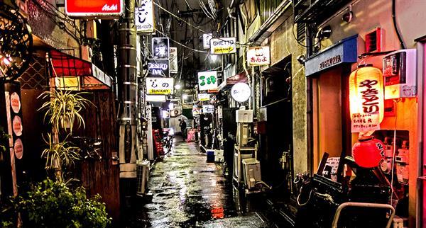 Tokyo Fish Market and Bars tour