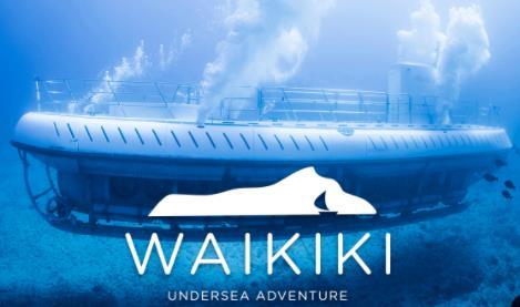 WAIKIKI UNDERSEA ADVENTURE