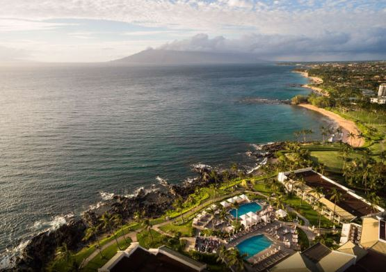 Wailea Beach Resort - Maui