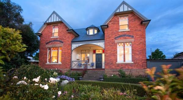 Bellerive House, Hobart
