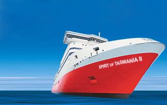 Spirit of Tasmania