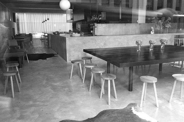 Franklin Bar & Restaurant