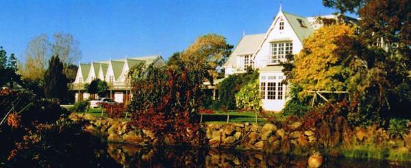 Hawley House, Devonport