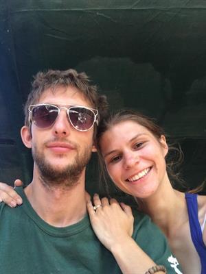 Alex & Marc - Honeymoon registry