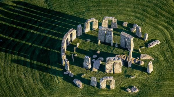 Bus Tour of Bath, Stonehenge, and Windsor Castle