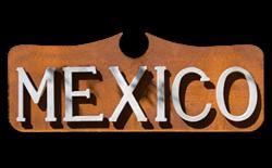 1950 Mexico Pesos