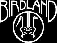 Music and dinner at the Birdland Jazz Club