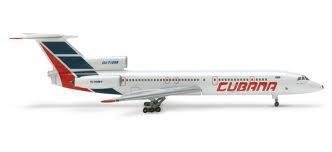 Flight from Mexico to Cuba x 1