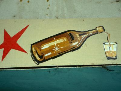 Souvenirs - i.e. cigars and rum