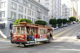 San Francisco Cable Car Tickets