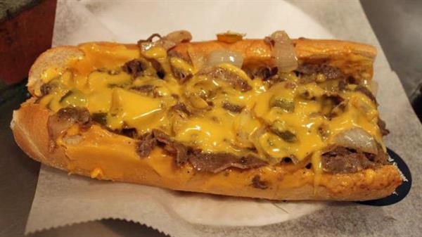 Quest for the Best Cheesesteak in Philadelphia