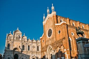 Venice Art and Architecture Walking Tour