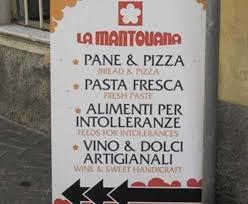 Dinner in Italian