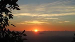 Mt Warning Sunrise Walk