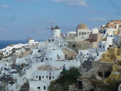 Santorini Private Day Tour