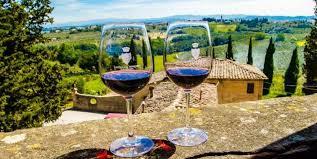 Tuscany Winery Tour