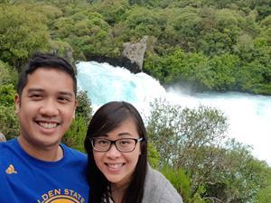 Amanda & Joseph 2019 - Honeymoon registry South East Asia