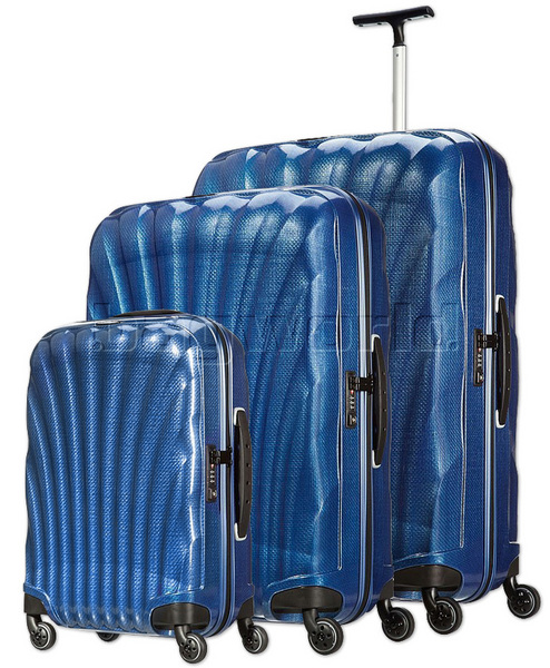 Luggage With Style