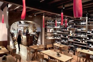 A Veneto  Wine Tasting Experience