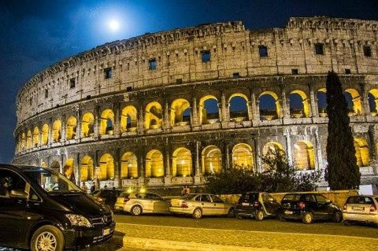 Day Tour of Rome