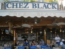 Lunch Prenota al Ristorante Chez Black - Positano